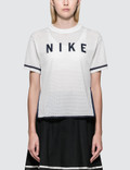 Nike Nsw S/S Mesh T-Shirt Picture