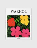 Taschen Warhol Picture