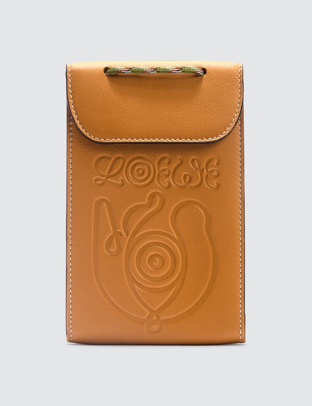 Loewe ELN Neck Pocket Bag