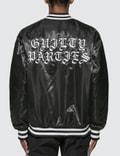 Wacko Maria Varsity Jacket