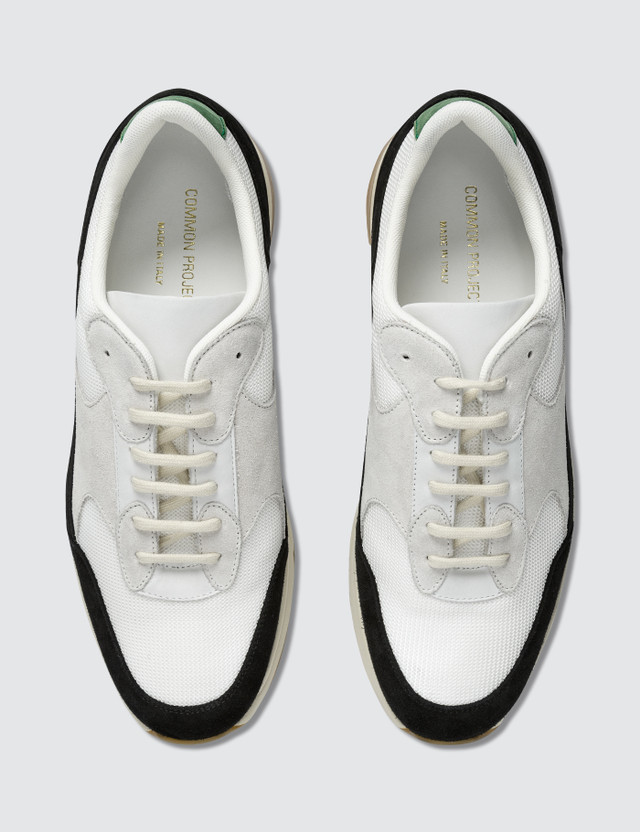 Common Projects New Track Sneaker