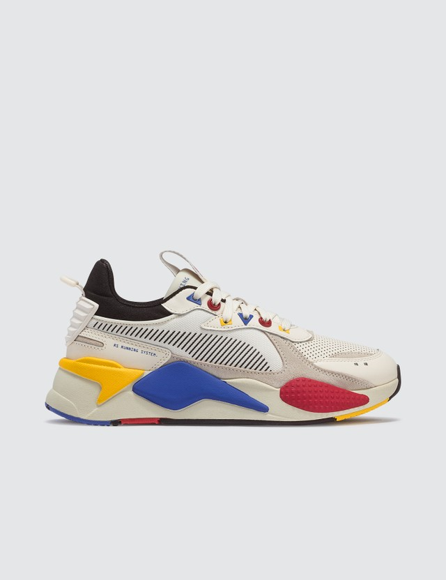 Puma RS-X Color Theory