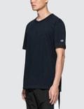 Champion Reverse Weave Small Logo S/S T-Shirt