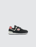 New Balance 574 Infants Picture