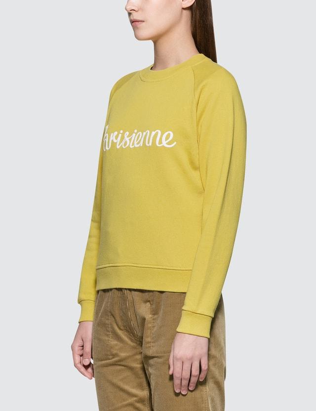 Maison Kitsune Parisienne Sweatshirt