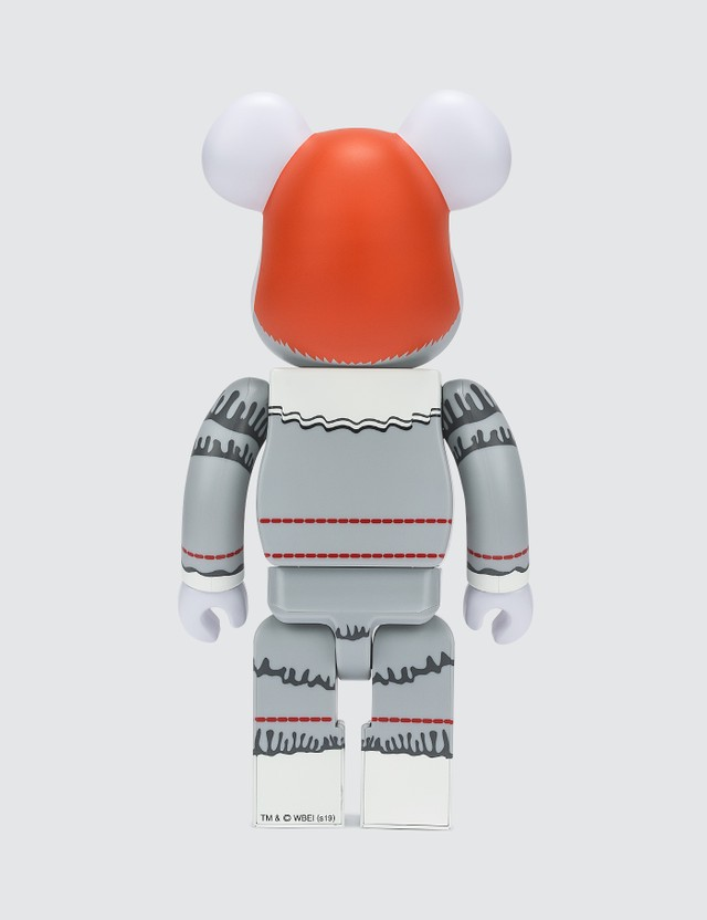 Medicom Toy 400% Pennywise Be@rbrick