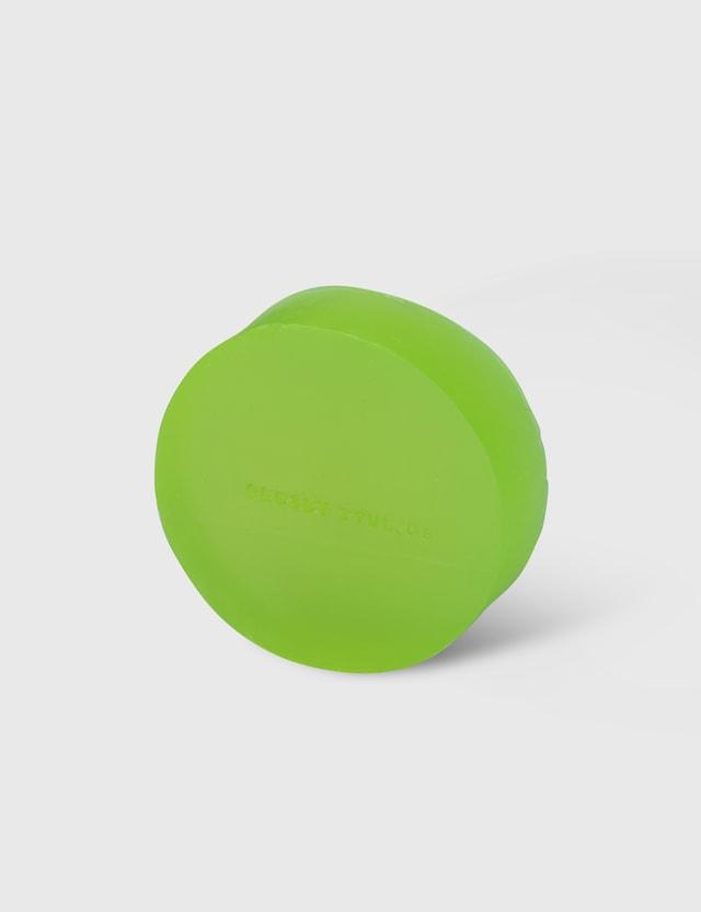 Crosby Studios Youth Hockey-Puck Soap Green Men