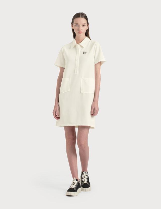 Stussy Poly Knit Dress