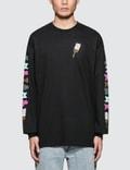 RIPNDIP Ross L/S T-Shirt Picture