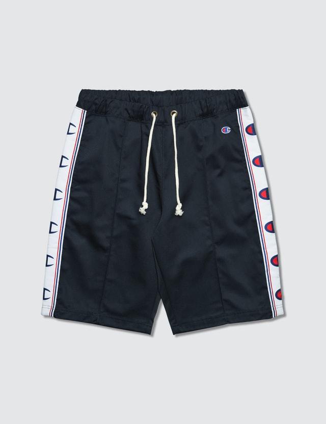Champion Reverse Weave Tailored Tape Shorts