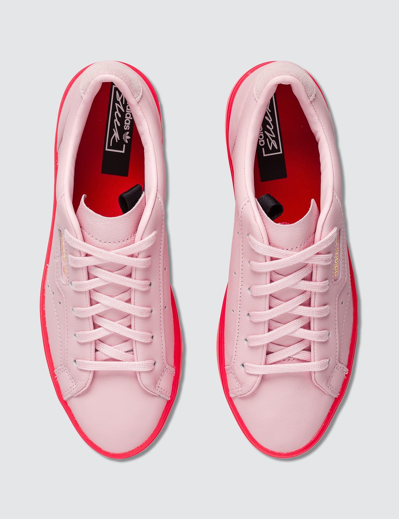 Adidas Originals - Adidas Sleek W   HBX