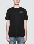 Marcelo Burlon Marcelo Burlon x Kappa Multicolor S/S T-Shirt Picture