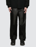 Prada Garbadine Wide Pants Picture