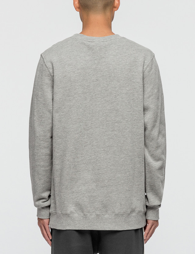 Undefeated Speed Tone Crewneck Sweatshirt