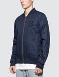 Billionaire Boys Club Members Jacket