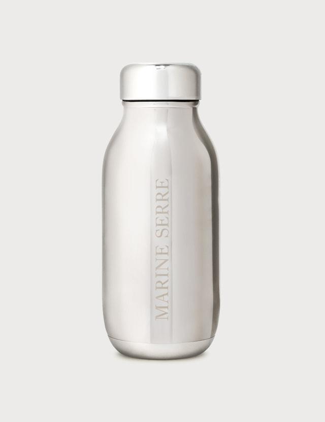 Marine Serre Bottle Holder & Lanyard