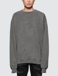 Yeezy Season 6 Crewneck Sweatshirt Picture