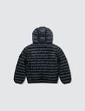Stone Island Hooded Puffer Jacket (Infant)
