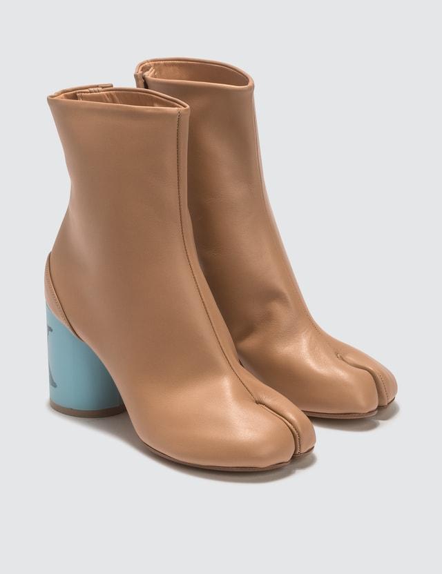 Maison Margiela Tabi 80mm Boots