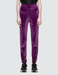 Marcelo Burlon County Tape Pants Picutre