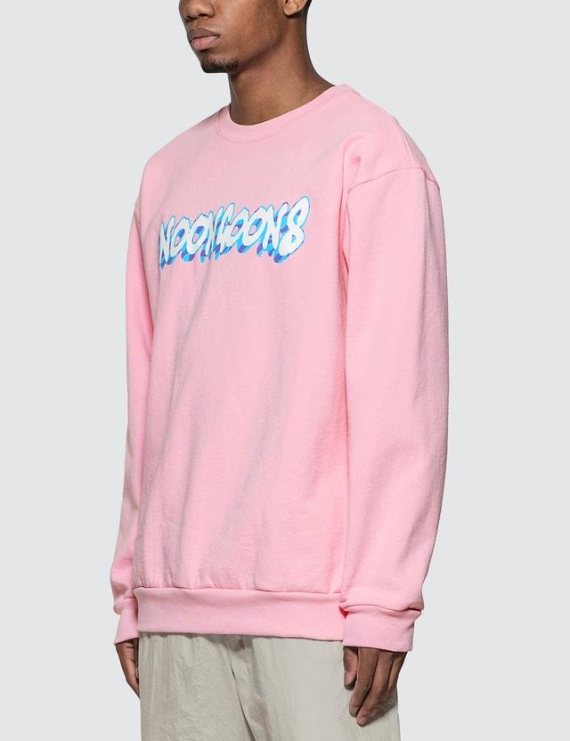 Noon Goons Wave Logo Sweatshirt
