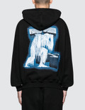 Off-White Ice Man Over Hoodie Picture