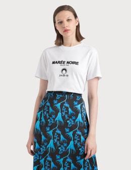Marine Serre Marée Noire T-Shirt