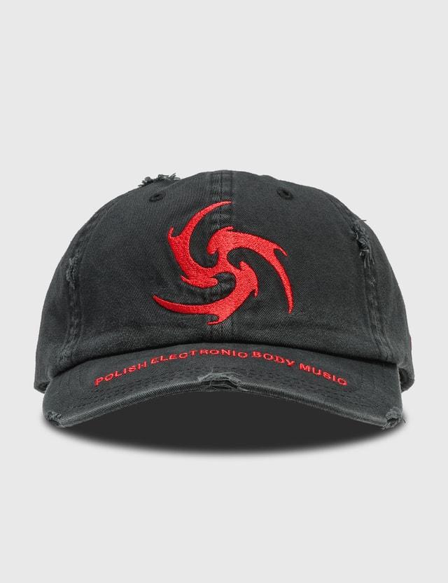 Misbhv Biohazard Cap