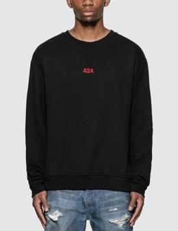 424 Logo Sweatshirt