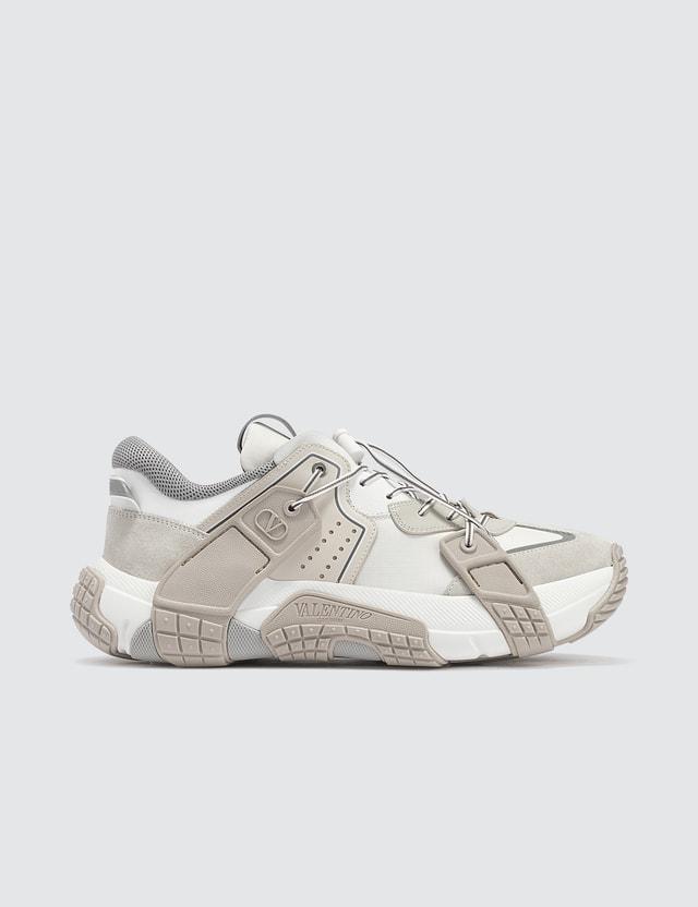 Valentino Valentino Garavani VLTN Wod Sneaker
