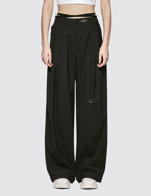 Hyein Seo Wide Pants