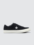 Converse One Star OX Picture