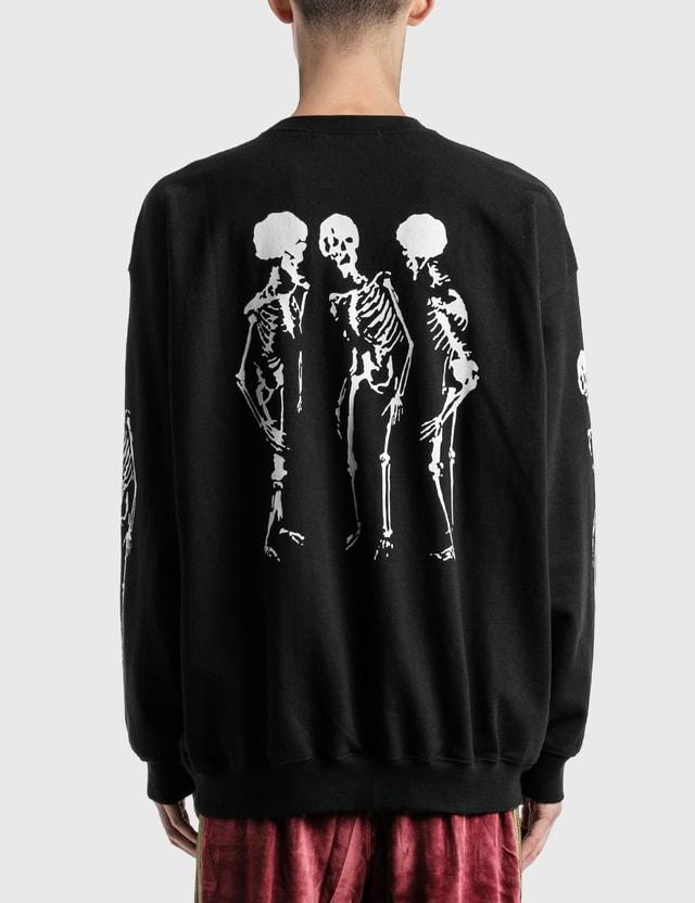 LMC Biohazard Oversized Sweatshirt
