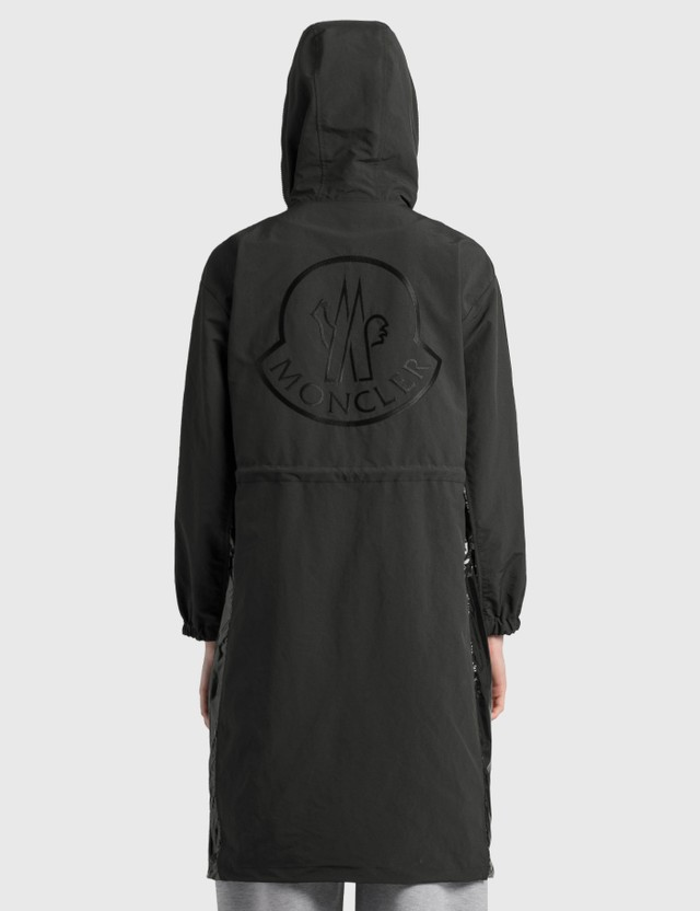 Moncler Alcyone Jacket Black Women