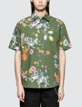 RIPNDIP Blooming Nerm Ss Button Up Picutre