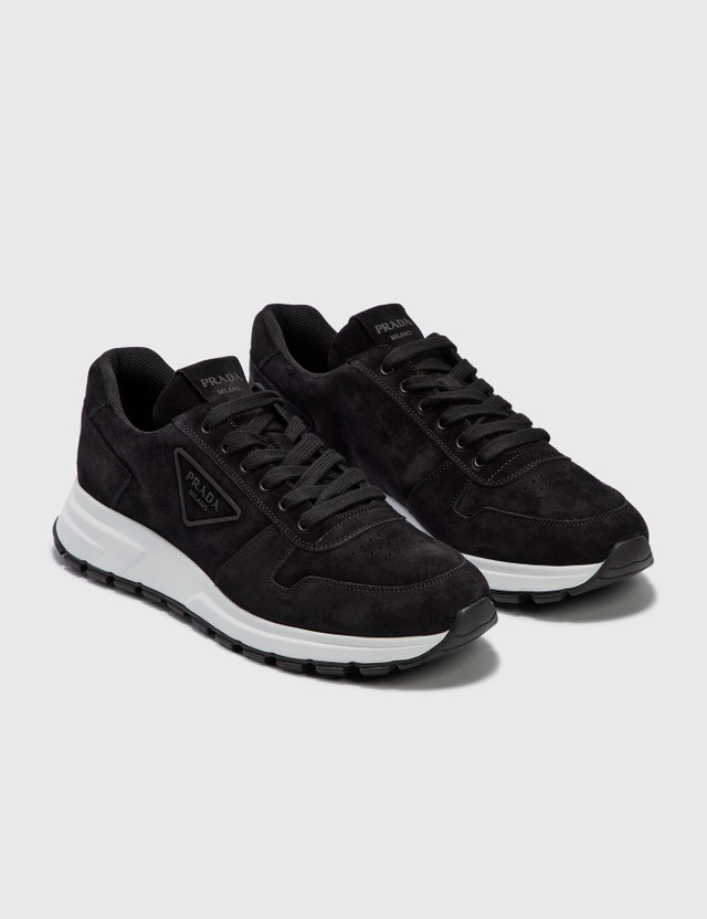 Prada Runner Nero Men