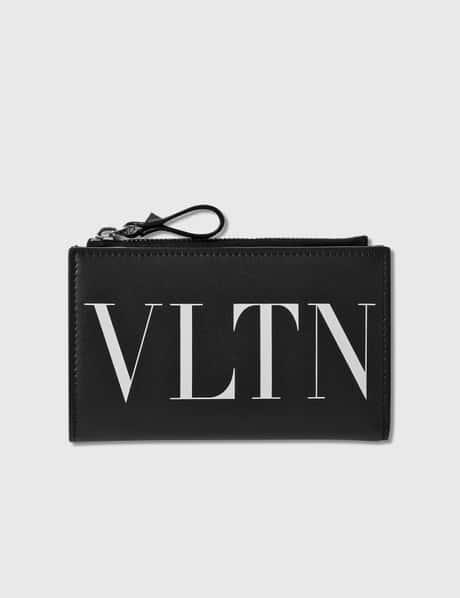 발렌티노 Valentino Garavani VLTN Card Case