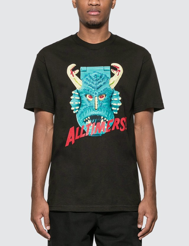 Alltimers Mighty T-shirt