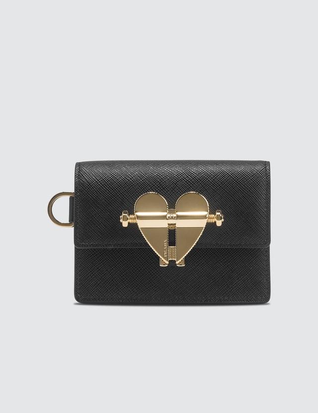 Prada Saffiano Mini Bag