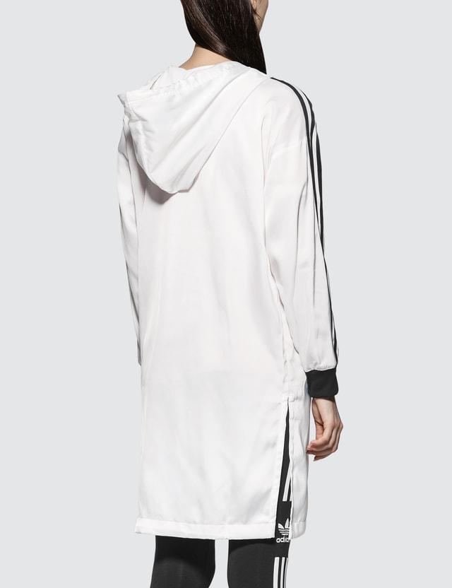 Adidas Originals Zip Hoodie