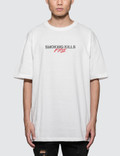 """#FR2 Axel """"F"""" R2 S/S T-Shirt Picture"""