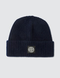Stone Island Beanie Picture