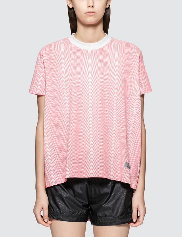 8fe42133963 Adidas by Stella McCartney - Snake Print T-shirt | HBX