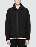 Stone Island Soft Shell Jacket Picture