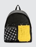 Raf Simons Raf Simons x Raf Simons Padded Doubl'r Backpack 사진