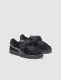 Puma Suede Heart Sneaker PS