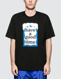 Have A Good Time Ice Frame S/S T-Shirt Picture