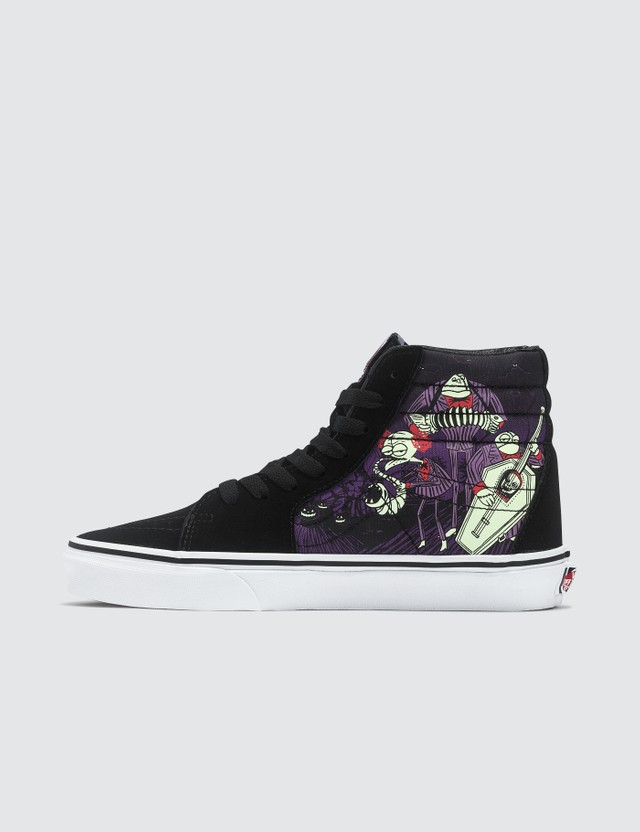 Vans Vans x Disney The Nightmare Before Christmas Sk8-hi