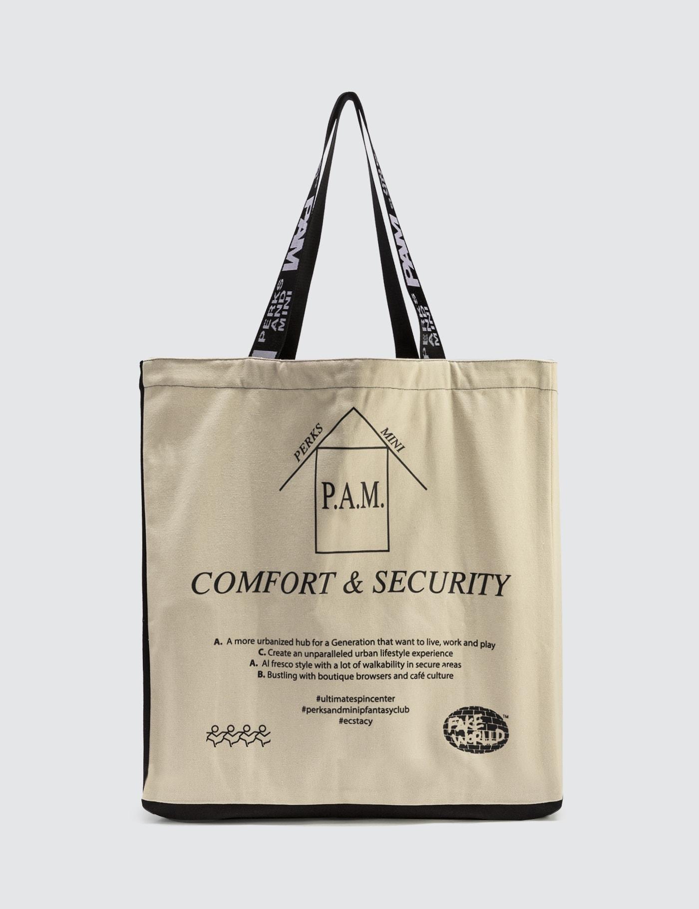 A.C.A.B. V.2 Tote Bag