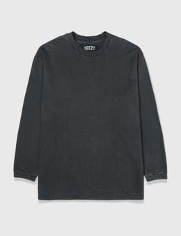 Yeezy Yeezy Oversize Sweatshirt